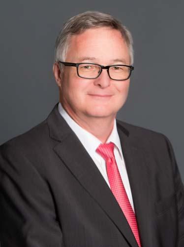 Portrait Dr. Friedrich Mathern