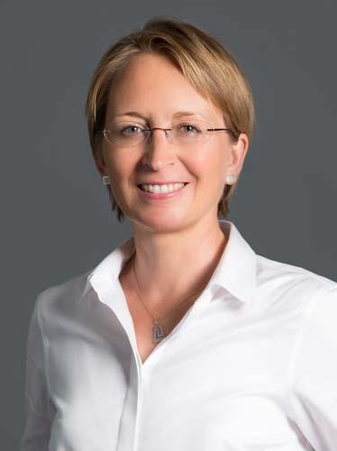 Portrait Dr. Astrid Pönicke