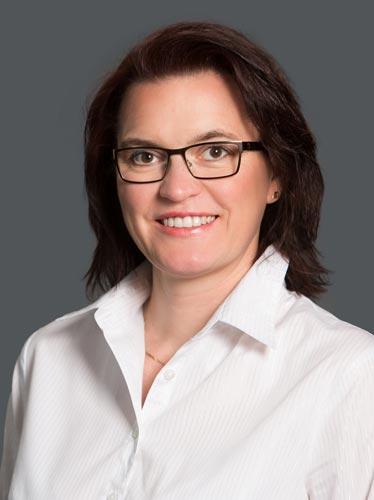 Portrait Anita Loch